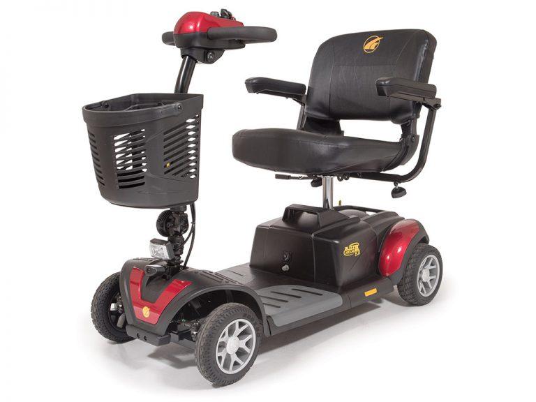 4-Wheel