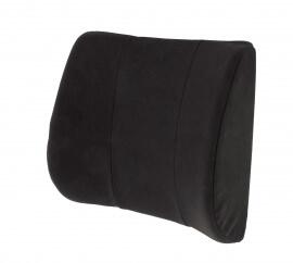 Seat & Lumbar Cushions